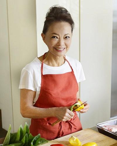監修:「料理研究家」有元葉子