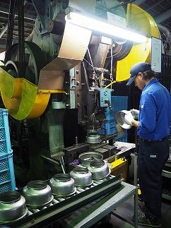 日本洋食器株式会社について