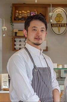 肥田野雄紀オーナーシェフ