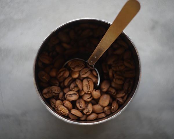 suzunari coffee 推奨レシピ