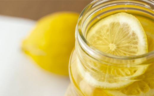 万能調味料『塩レモン』の作り方