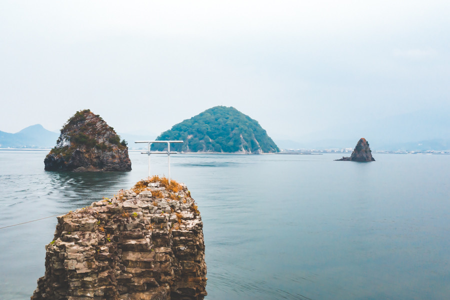 撮影地:鹿島