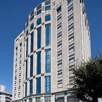 倉敷ロイヤルアートホテル 倉敷美観地区まで徒歩約2分のホテルです。