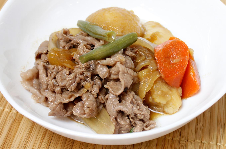 肉じゃがに使えば、その旨さはおふくろの味をも超える!?