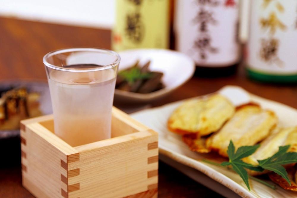 日本酒(能登杜氏)