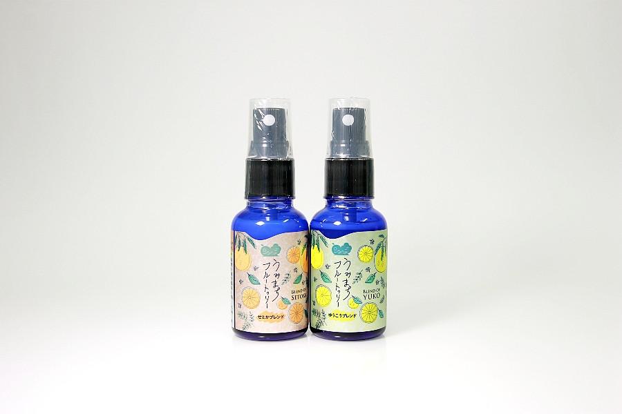 「長崎の香り」うみまちフルートゥリー2本セット