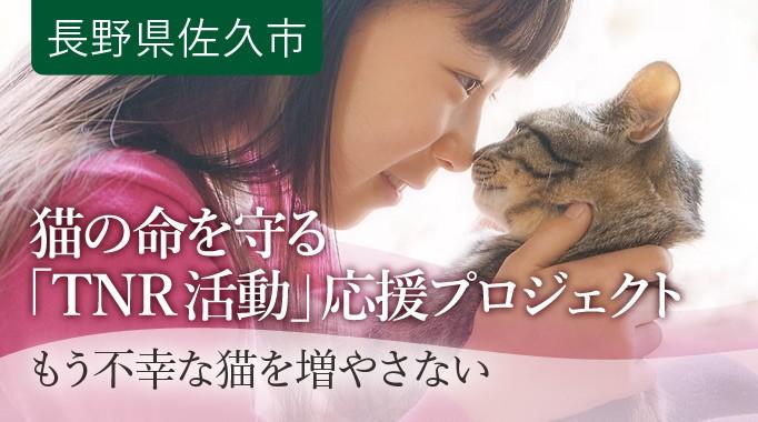 【第2弾】みんなの力で守れる猫の命がある~人と動物が共生できる社会を目指して~