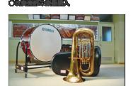 玉城中学校吹奏楽部の楽器購入