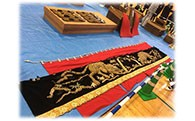 【GCF】 八代妙見祭の笠鉾修復事業のご報告