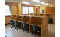 はだのこども館学習室の整備 追加情報