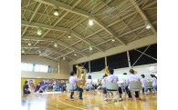 士幌町中央中学校の楽器を更新しました!