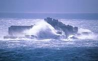 「明治日本の産業革命遺産」端島(軍艦島)の保全