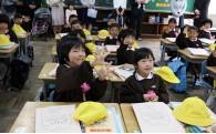 児童が快適な教室で勉強できる環境をつくります。