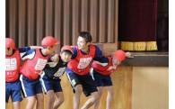 小美玉市内の小中学校で「夢の教室」を開催!