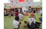 子どもたちが身近に読書を楽しめるように!