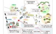地域公共交通網形成計画作成に活用