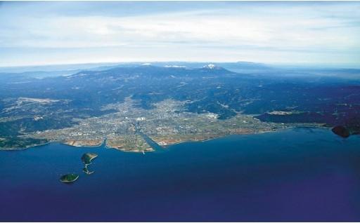 霧島市は『鹿児島湾(錦江湾)の水質保全』を支援!