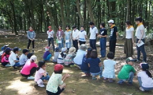 千葉大学と協働で環境イベントを開催!