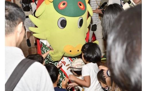 子育て環境日本一を目指す龍ケ崎市の「こども祭り」