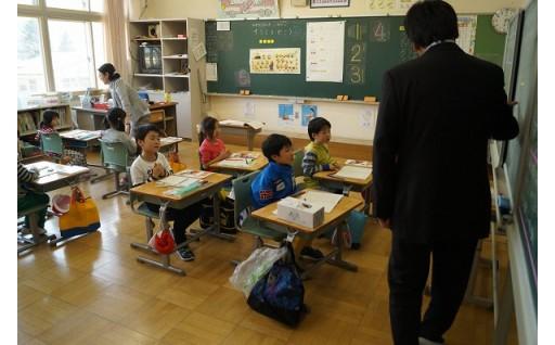 【加配事業】支援を必要とする児童生徒のために
