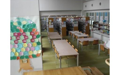【中野区】学校図書館の機能充実を進めます。