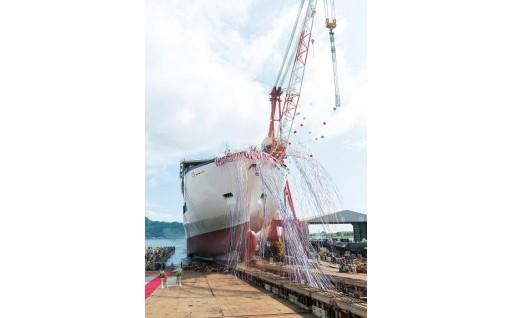 「大分地域造船技術センター」への支援
