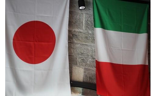 イタリア・コモ市と新潟県十日町市の国際交流