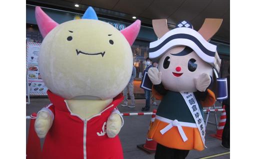 国体・障スポ 福井市開催を応援しよう!