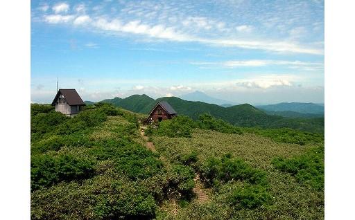 世界自然遺産白神山地の避難小屋修復プロジェクト