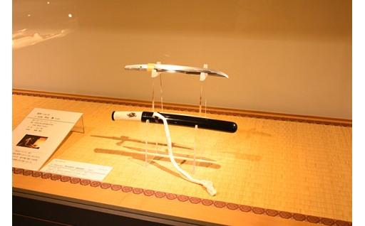 第13回お守り刀展覧会開催