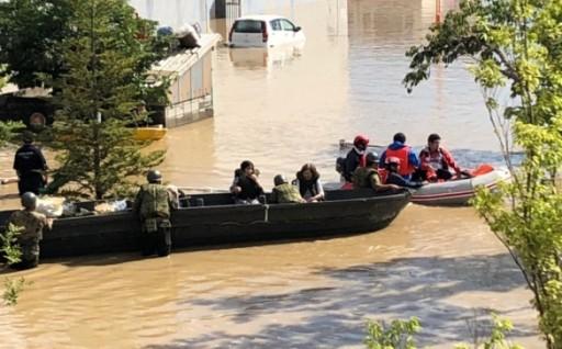 【寄附活用のご報告】平成30年7月豪雨被災者支援