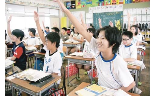 【目標額速報】笑顔溢れる学習環境プロジェクト