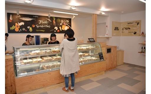 10/29道の駅さかい六次産業化施設がオープン!