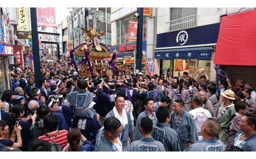 【目標額速報】坂井市アンテナショップ事業