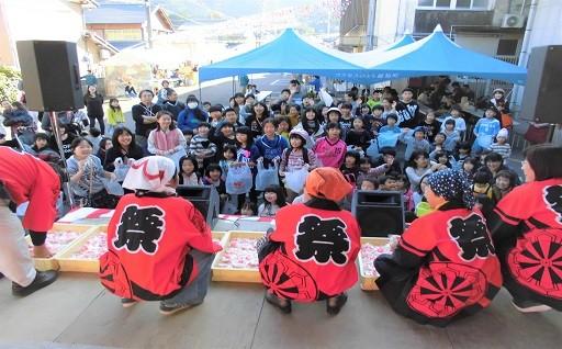 越知町 産業祭