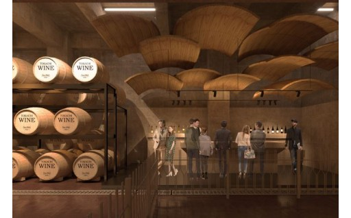 GCFワイン城再生プロジェクトで何が変わるのか?