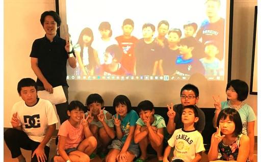 ◆子どもたちからの感謝メッセージ第2弾~◆