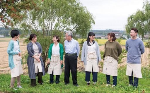 日本の未来をつくる!日本の縫製職人を守るために