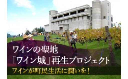 \御礼/北海道池田町のGCFが達成しました