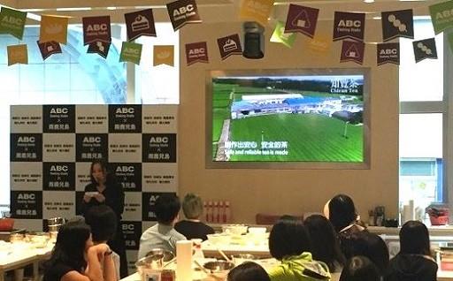 香港で観光と食の情報を発信!