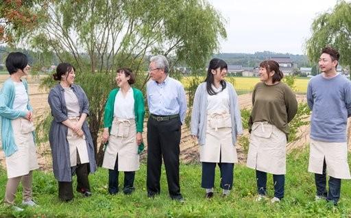 100年先の日本の縫製業界を守る!北上市の試み