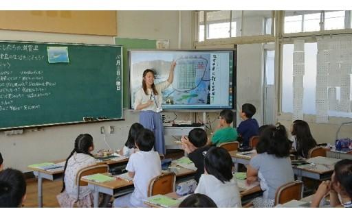 市内小中学校のICT教育の環境を整備しました!