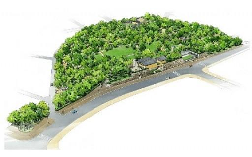 古戦場公園再整備事業