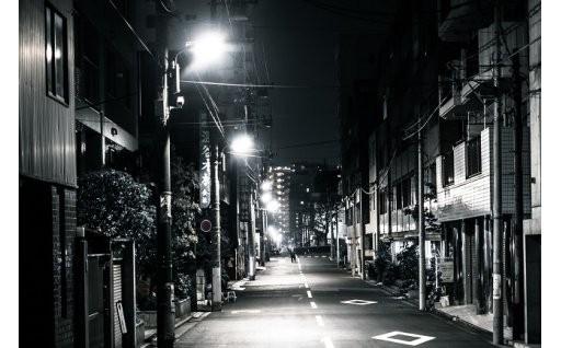【協働】LED防犯灯整備事業【NEW】