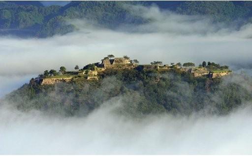 竹田城跡を中心とした観光振興や保存活用
