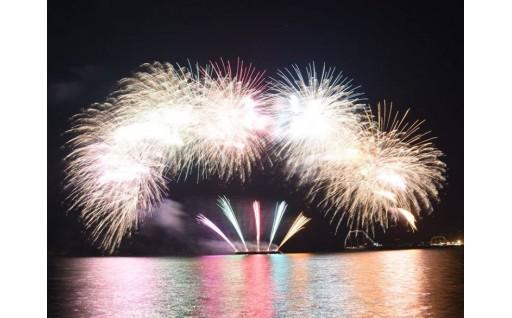 開港50周年「伊万里みなと祭り」を実施しました。
