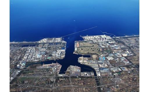【使い道追加】さらなる新潟東港の発展を願って