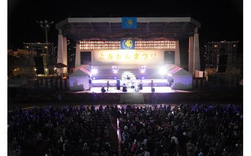 平和コンサートの運営に活用しました!