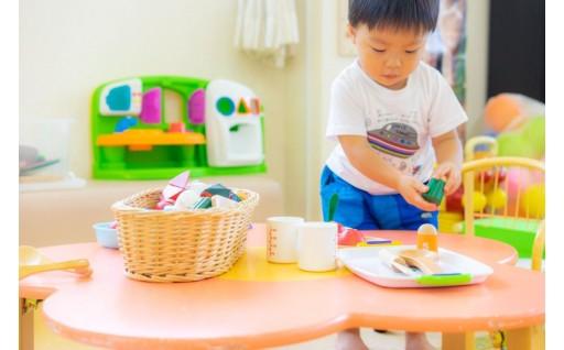 子供たちの情緒の発達に役立つ玩具や絵本!