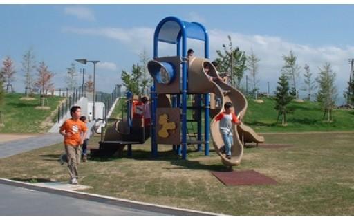 市民の憩いの場である公園整備 H30年度活用事業